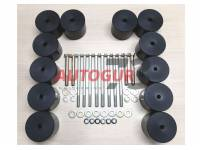 Комплект бодилифт Ssang Yong Actyon Sports (40 мм/ O 80 мм)
