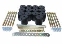 Комплект бодилифт (лифт-комплект кузова) УАЗ 3159 (70 мм)