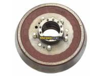 Ступица заднего колеса (с тормозным барабаном)+ (3163-3104010)