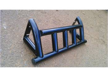 Защита рулевых тяг на УАЗ Патриот Трубная
